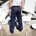 Spodnie robocze Result Action Trousers R308X_WorkGuard_rear_2014_navy.jpg