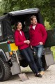 Polar Russell Outdoor Fleece Full-Zip
