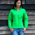 Damski Polar Result Fashion Fit Outdoor Fleece Jacket