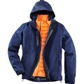 Kurtka unisex 2w1 Macseis Performer MS34002-3 Blue / Orange