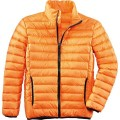 Kurtka unisex 2w1 Macseis Performer - Orange