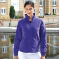 Damski Polar z logo Result Ladies Fashion Fit