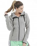 Damski Polar Stedman Active Power Fleece Jacket