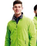 Męski Polar Regatta Adamsville Full Zip Fleece Jacket