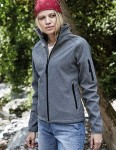 Damski Softshell Tee Jays Lightweight Performance