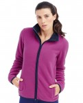 Damski Polar Stedman Active Teddy Fleece Jacket