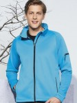 Męski Polar Sol's Fleece Raglan Jacket New Look