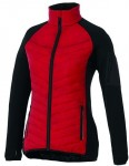 Damska kurtka Banff Hybrid Insulated Jacket