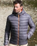 Męska kurtka pikowana Result Snow Bird Padded Jacket