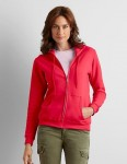 Bluza damska Gildan Heavy Blend™ Ladies´ Full Zip Hooded Sweatshirt