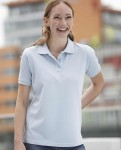 Damska koszulka James Nicholson Workwear Polo Women