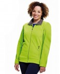 Damski Polar Regatta Adamsville Full Zip Fleece Jacket
