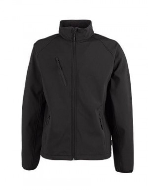 Męski Softshell Tee Jays Performance Jacket