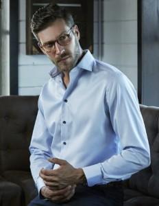 c3856c0f7e Ekskluzywna koszula Manager - Comfort Fit