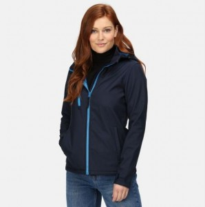 Damski softshell Regatta Venturer Women's Jacket