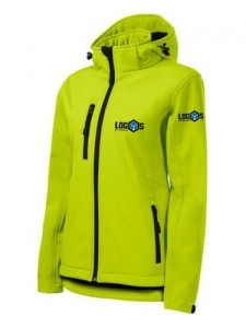 Damski Softshell Adler Performance 521