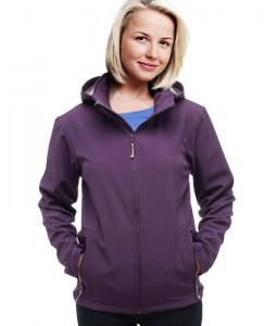 Damski Softshell Regatta Arley Jacket