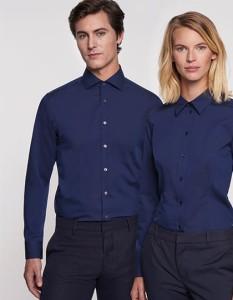 dc472a6b57 Męska koszula Seidensticker Modern Long Sleeve