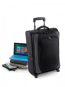 Torba na kółkach Quadra Tungsten ™ Business Traveller