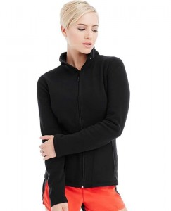 Damski Polar Stedman Active Fleece Jacket