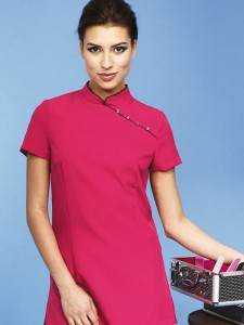 Uniform Premier Workwaer Beauty & Spa Tunic Mika