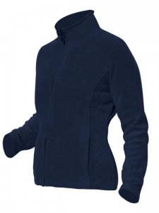 Damski Polar Starworld Full Zip