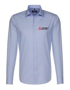 03156da3162b4e Koszule firmowe z logo | Koszule z haftem i nadrukiem - Sklep Logos