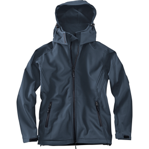 Męski Softshell z kapturem Macseis Trek Cap Men
