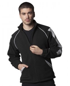 Męski Polar Formula Racing P1 Micro Fleece Jacket