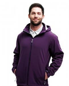 Męski Softshell Regatta Arley Jacket