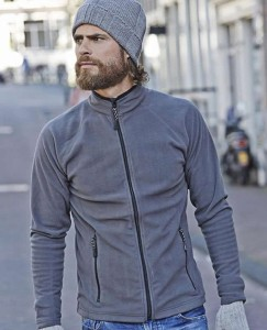 Męski Polar Tee Jays Active Fleece