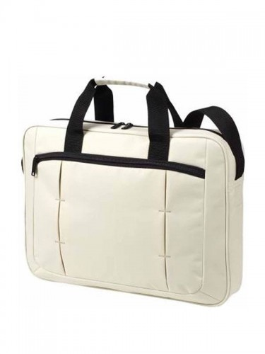 Torba Halfar Notebook Bag Office 2 beige