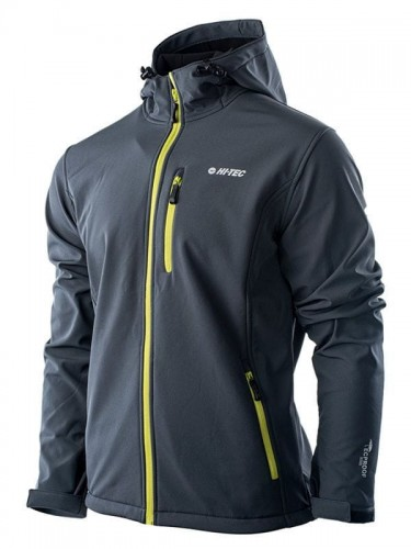Męski softshell Hi-Tec Canyon