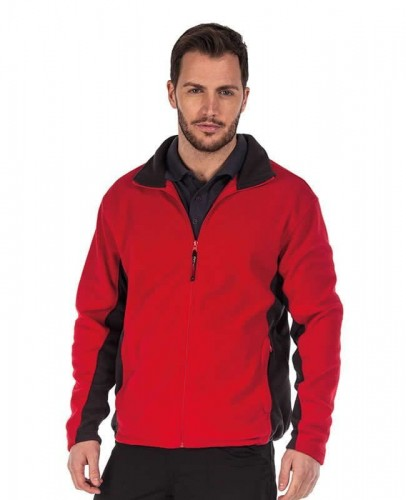 Męski Polar Regatta Energise II Fleece Jacket