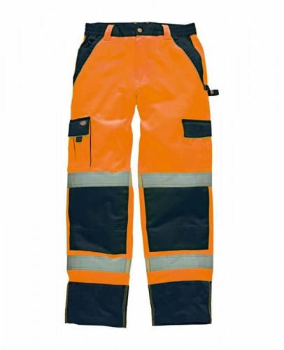 Dickies High Visibility Industry 300