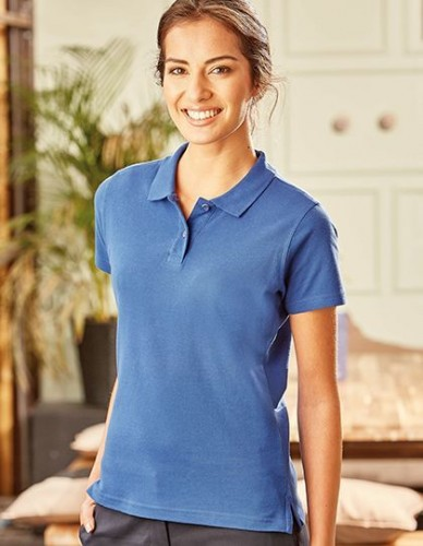 Polówka damska Russell Ultimate Cotton Polo