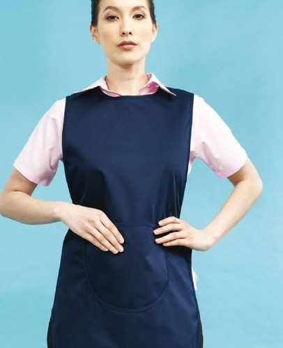 Damski fartuch Premier Workwear Long Pocket Tabard