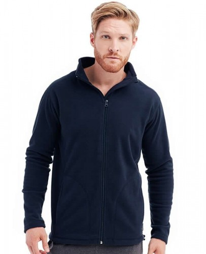 Męski Polar Stedman Active Fleece Jacket