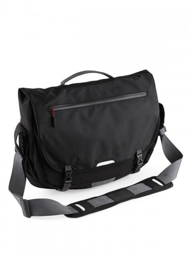 Torba na laptop Quadra SLX 15 Litre Courier Bag QX570
