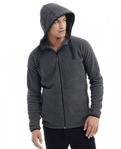 Męski Polar Stedman Active Power Fleece Jacket
