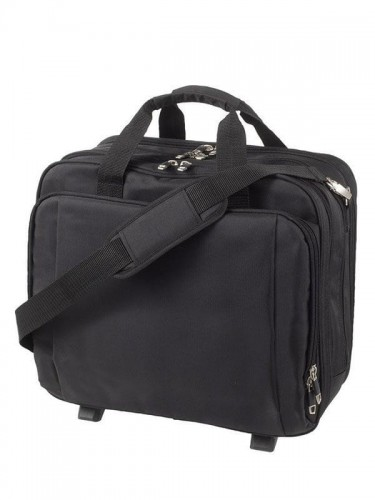 Torba Halfar Laptop Trolley Jet