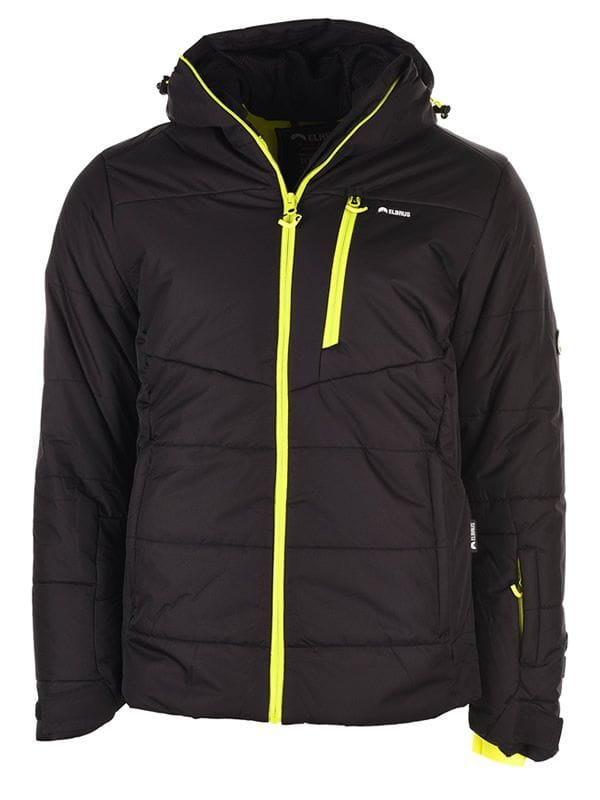 78e4af946071e Męska kurtka zimowa Elbrus Miller - Logos Dystrybucja