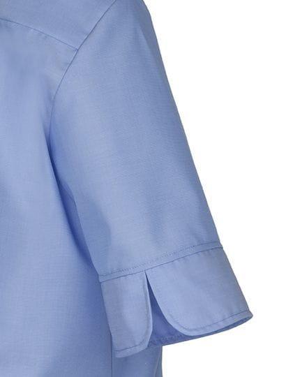 62c0302520 Damska koszula Seidensticker Modern Fit krótki rękaw - Logos Dystrybucja