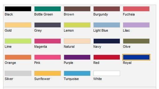 6dceef7aa32231 ... Damska apaszka Tyto Satin scarf - proszę wybrać kolor z palety