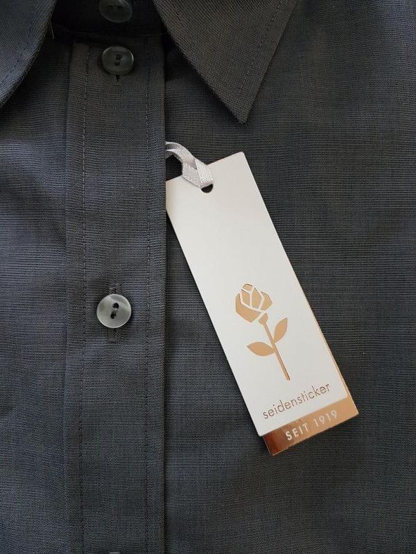 19302b5705 ... Damska koszula z opcją nadruku Seidensticker Modern Fit  Seidensticker  Womens Blouse Modern Fit Longsleeve ...