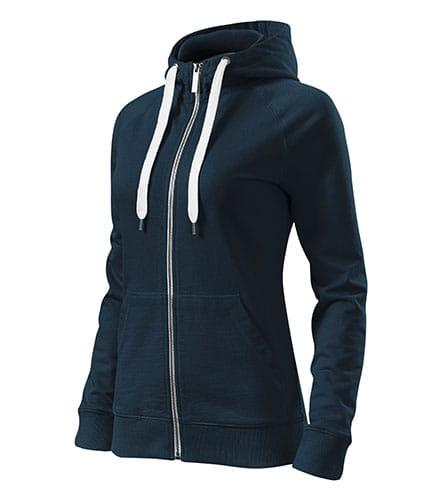 Bluza damska z kapturem Malfini Premium Voyage 451 - Logos Dystrybucja