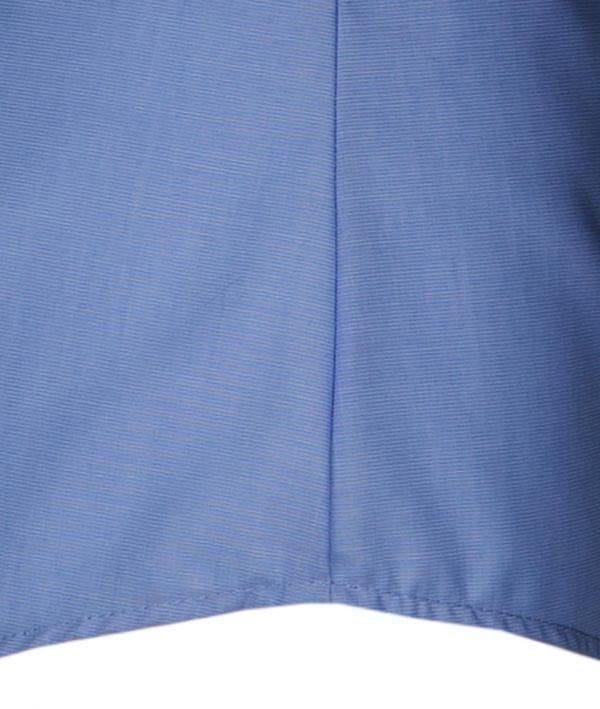 Damska koszula Seidensticker Slim Fit krótki rękaw Logos