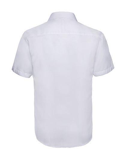 Koszula z krótkimi rękawami Non Iron Russell R 959M 0
